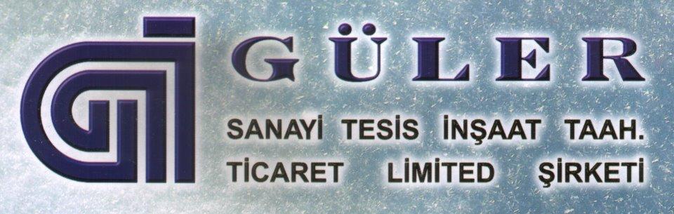 G�ler Sanayi Tesis �n�aat Taah. Tic. Ltd.�ti. Afyon �antiyesi ��in Konteyner �malat�nda Protokol �mzalanm��t�r…