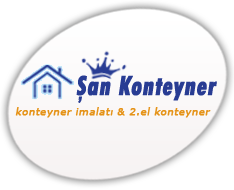 Yeni Sitemizi Ziyaret Edebilirsiniz.www.sankonteyner.com