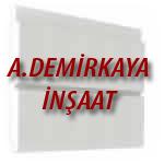 A.Demirkaya �n�aat Tercihini �an Konteynerdan Yana Kulland�..